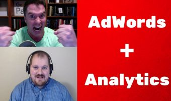 AdWords + Analytics