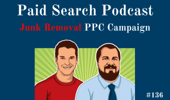 Junk Removal PPC