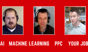 AI and Machine Learning PPC Interview