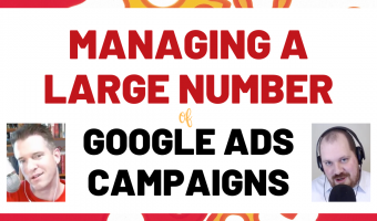 How To Manage a Large Number of PPC Clients