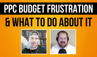 Episode 187: Budget Frustrations & What To Do About It