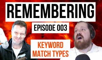 Thumbnail: Remembering AdWords