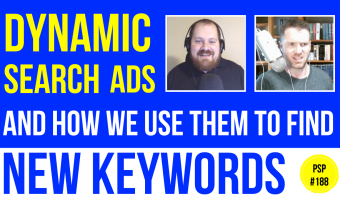 188 Thumbnail: Using Dynamic Search Ads to Find New Keywords