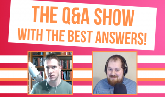 193 Q&A Episode